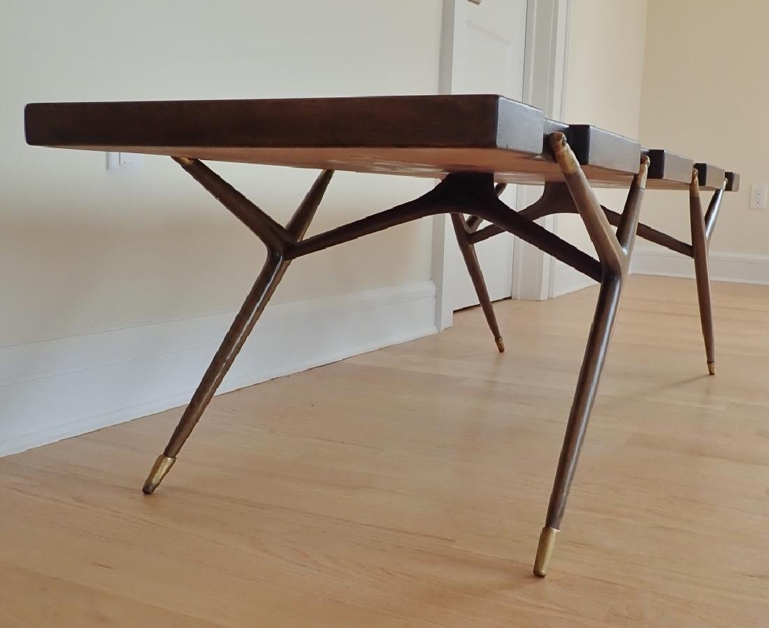 Ico and Luisa Parisi Coffee Table - 3