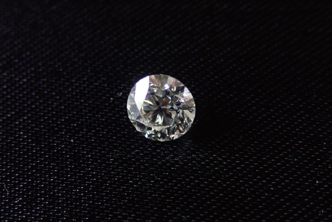 GIA Certified 0.80 Carat Diamond - 6