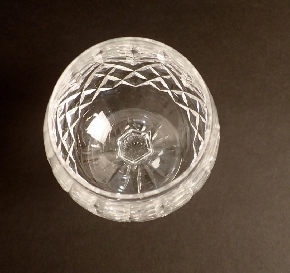 Set of 12 Waterford Lismore Brandy Glasses - 7
