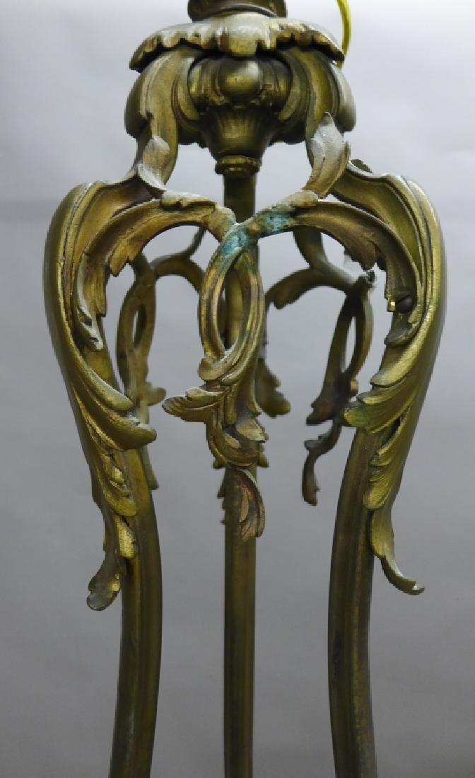 Louis XV Style Chandelier - 7