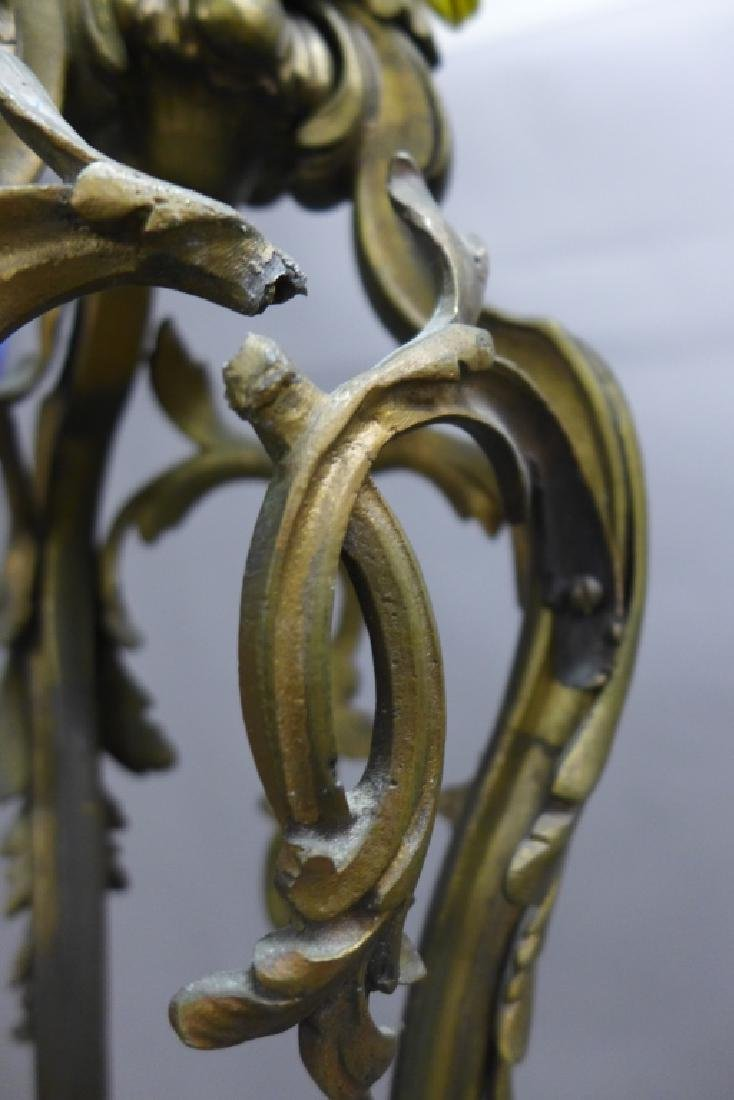 Louis XV Style Chandelier - 8