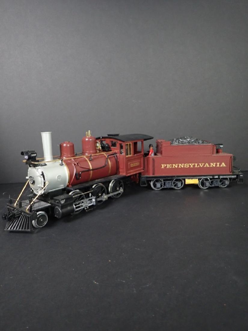 LGB 2219 Pennsylvania Railroad Train Engine - 2