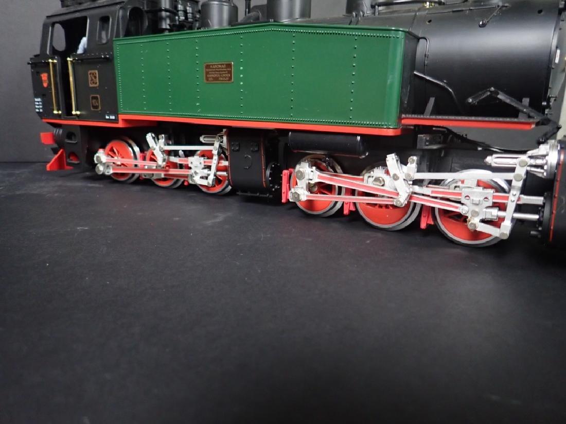 LGB 2085 Hanomag Mallet Steam Locomotive - 8