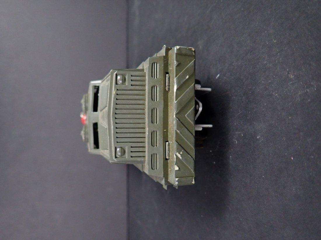 Lionel No. 45 US Marines Mobile Missile Launcher - 5