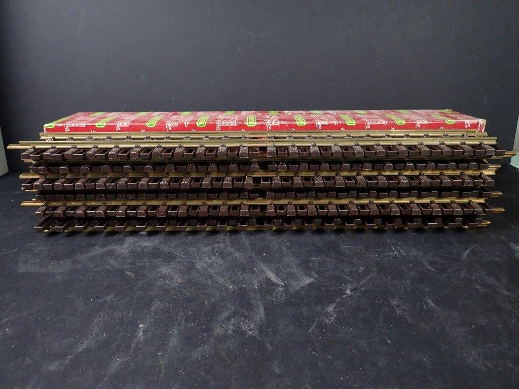 Assortment of LGB Model Train Tracks - 4