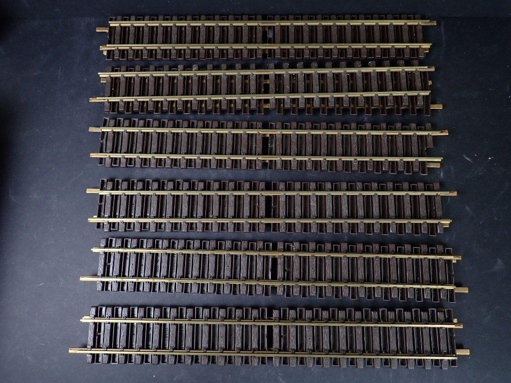 Assortment of LGB Model Train Tracks - 5