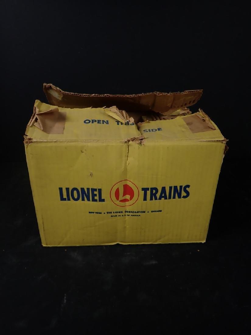 Lionel Trainmaster Type-ZW Transformer - 4