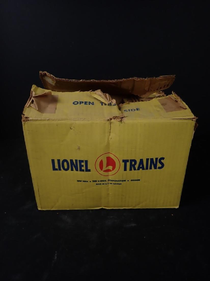 Lionel Trainmaster Type-ZW Transformer - 5