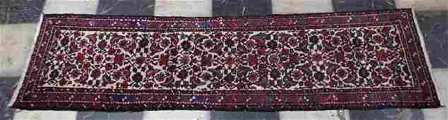 Persian Antique Bakhtiari Runner