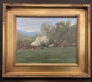 Robert Waltsak Landscape