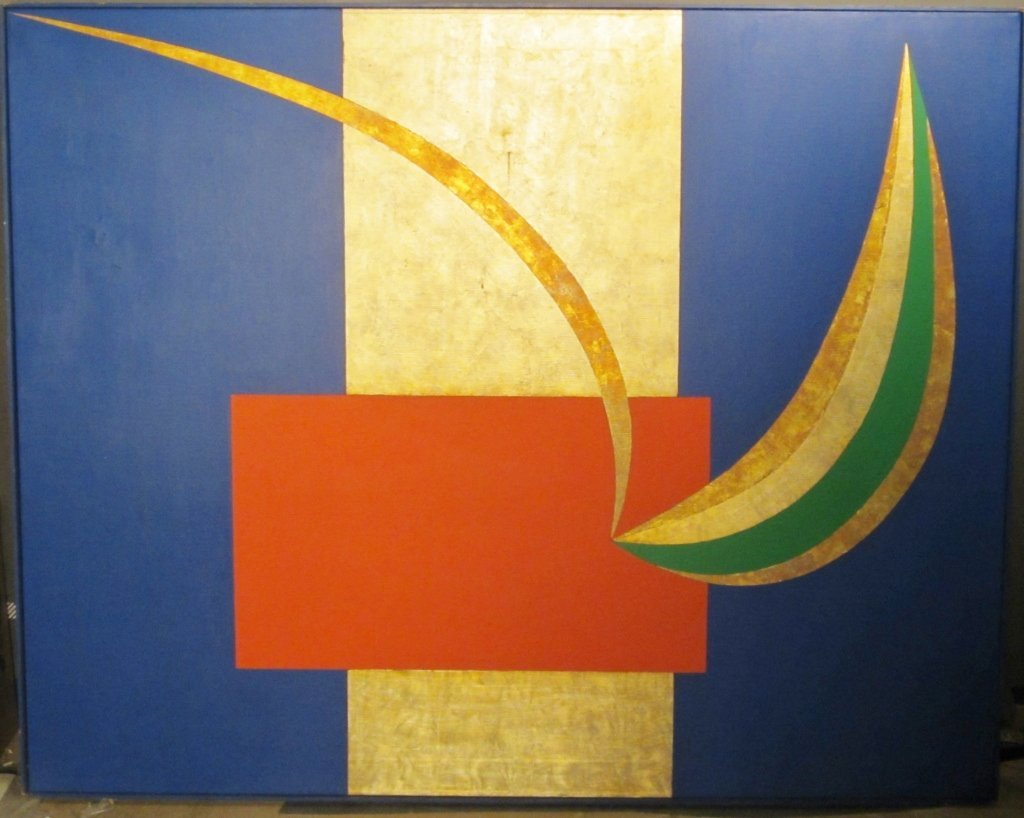 7: Rodolfo Mishaan (1924-) Guatemalan