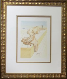 Salvador Dal�, Spain (1904 - 1989)