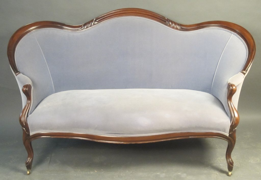 art nouveau sofa art nouveau sofa seating european antique warehouse thesofa. Black Bedroom Furniture Sets. Home Design Ideas