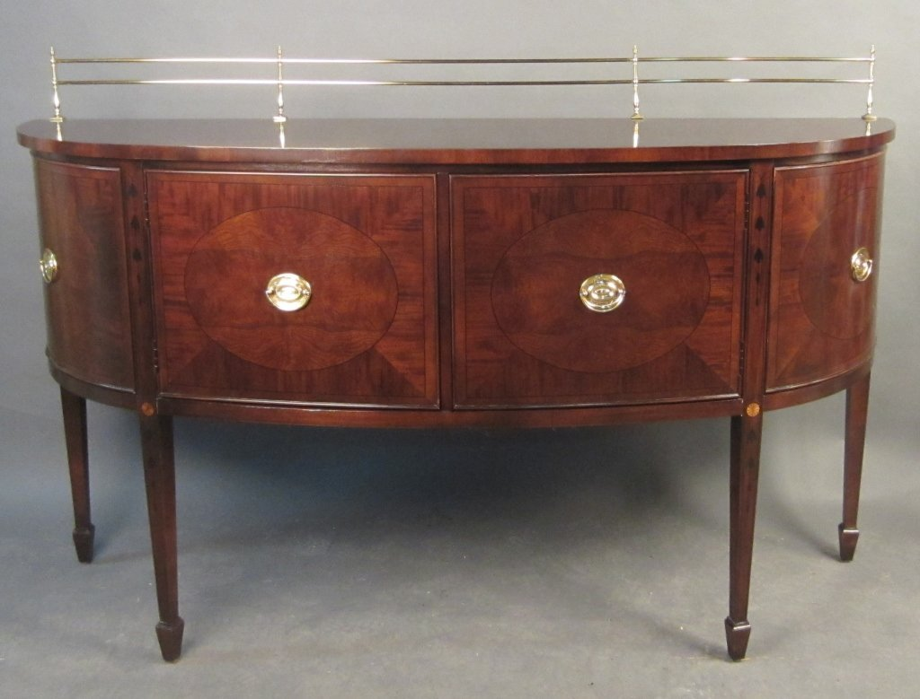 Federal Style Buffet/ Sideboard