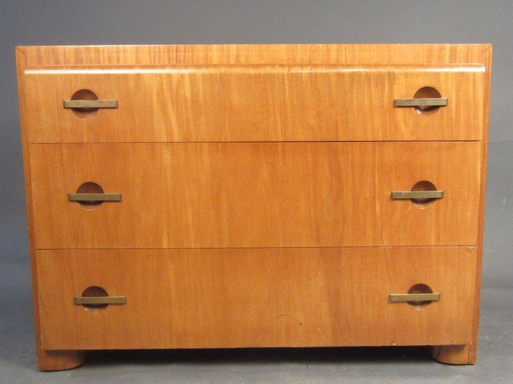 Gilbert Rhode Dresser