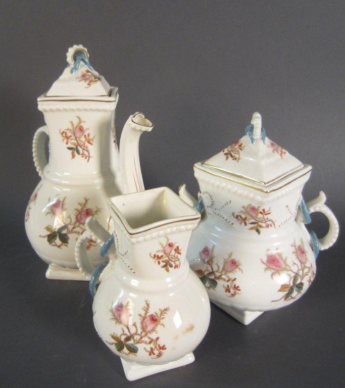 Collection of Antique Porcelain