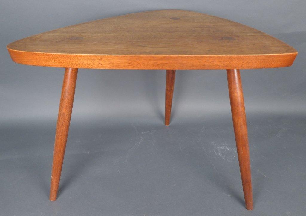 George Nakashima Side Table
