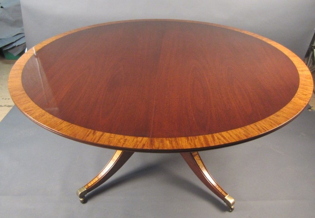 Ardley Hall Road Dining Table