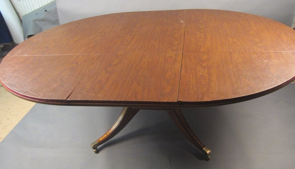 Ardley Hall Road Dining Table - 3