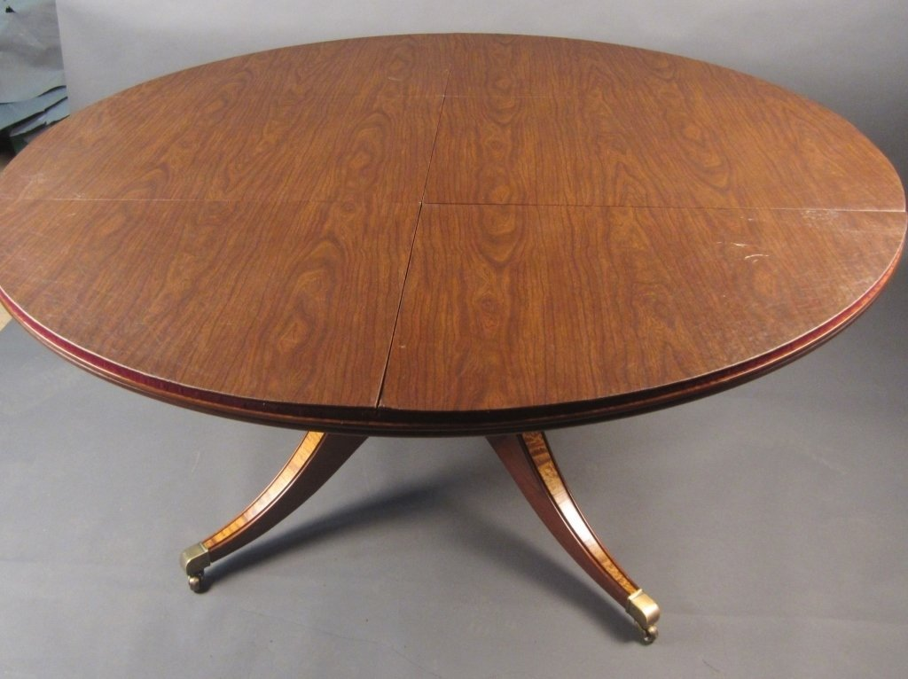 Ardley Hall Road Dining Table - 4