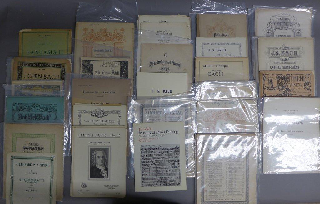 Carl Philipp Emanuel Bach, German (1714- 1788)