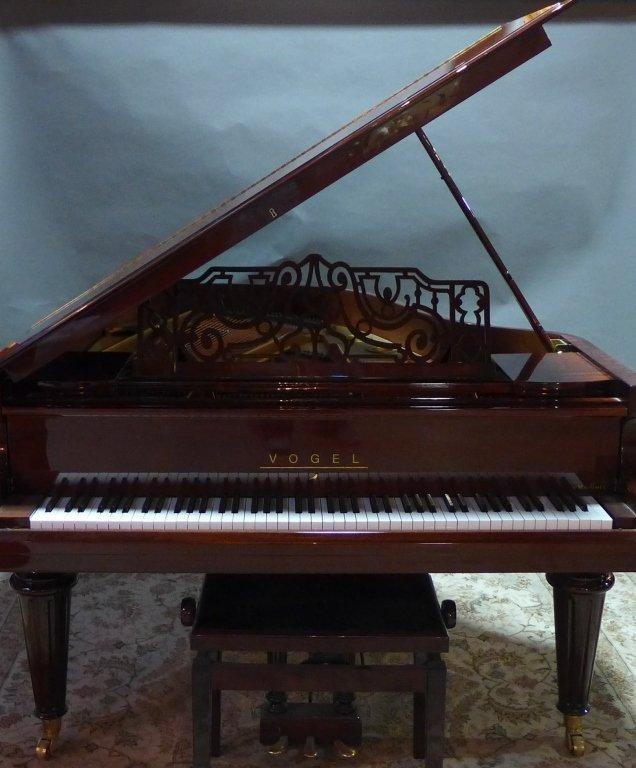 Vogel Baby Grand Piano, V 180 Royal