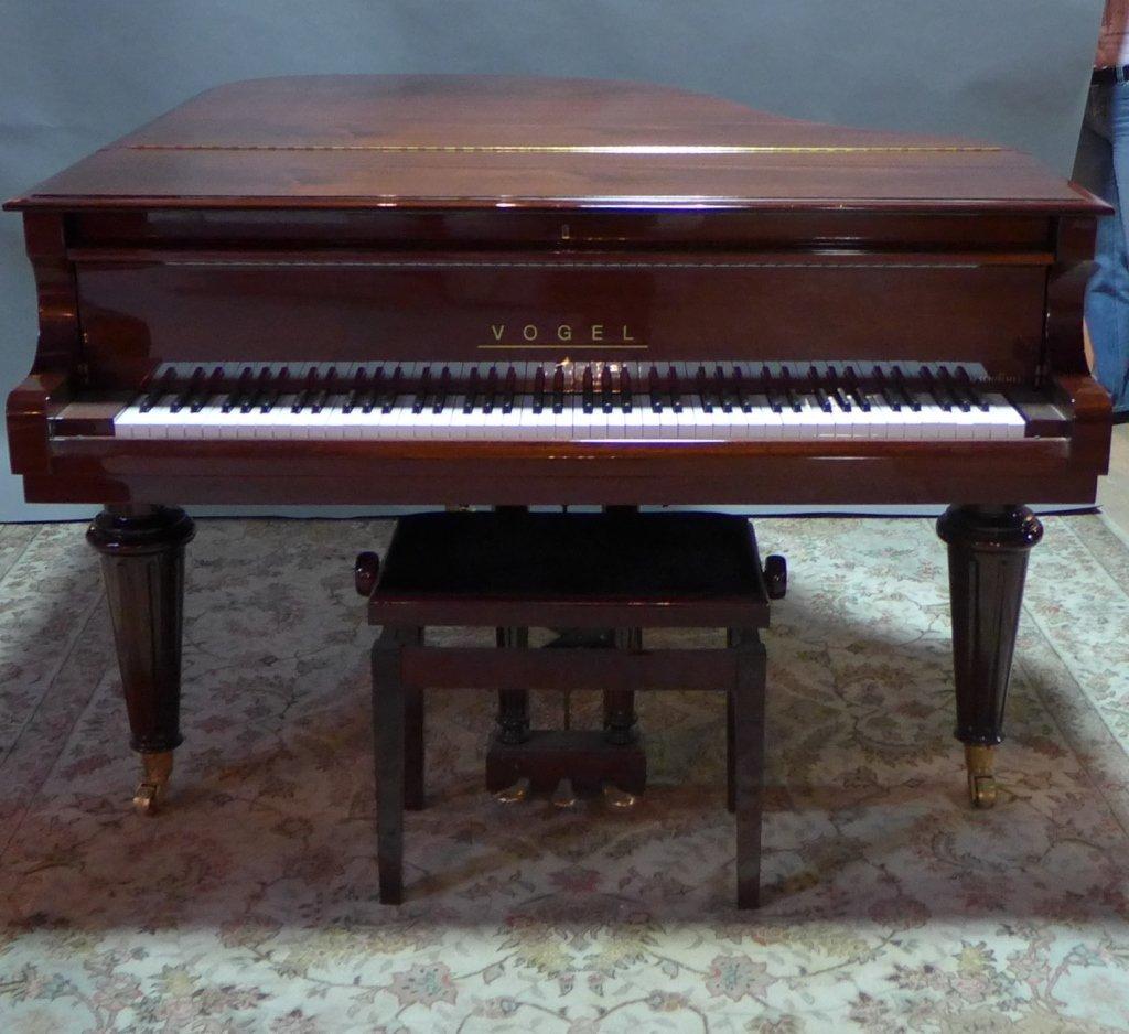 Vogel Baby Grand Piano, V 180 Royal - 2