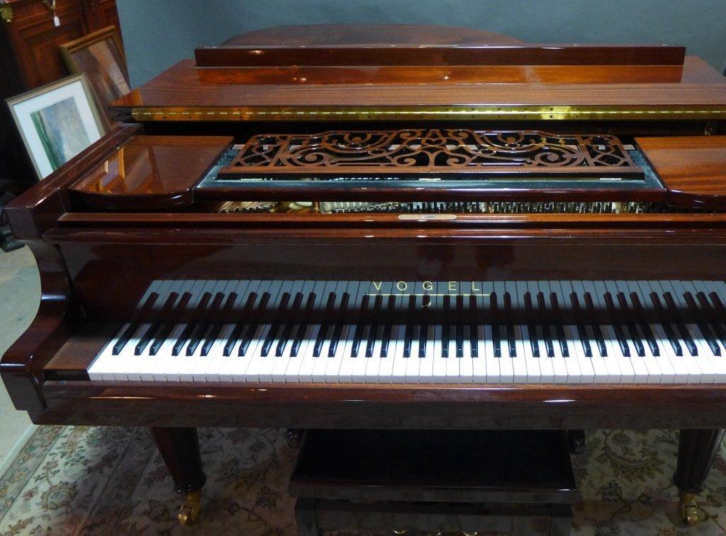 Vogel Baby Grand Piano, V 180 Royal - 3
