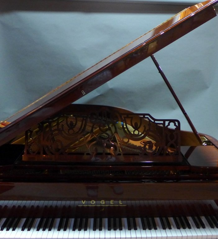 Vogel Baby Grand Piano, V 180 Royal - 4