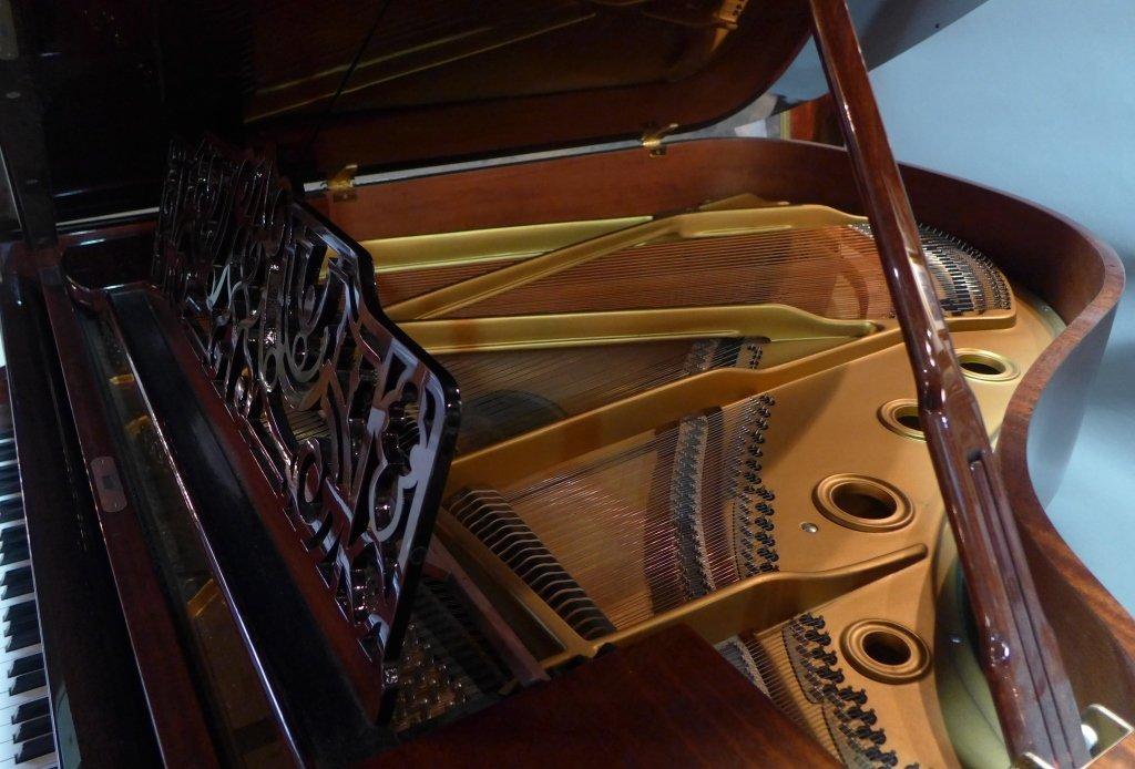 Vogel Baby Grand Piano, V 180 Royal - 5
