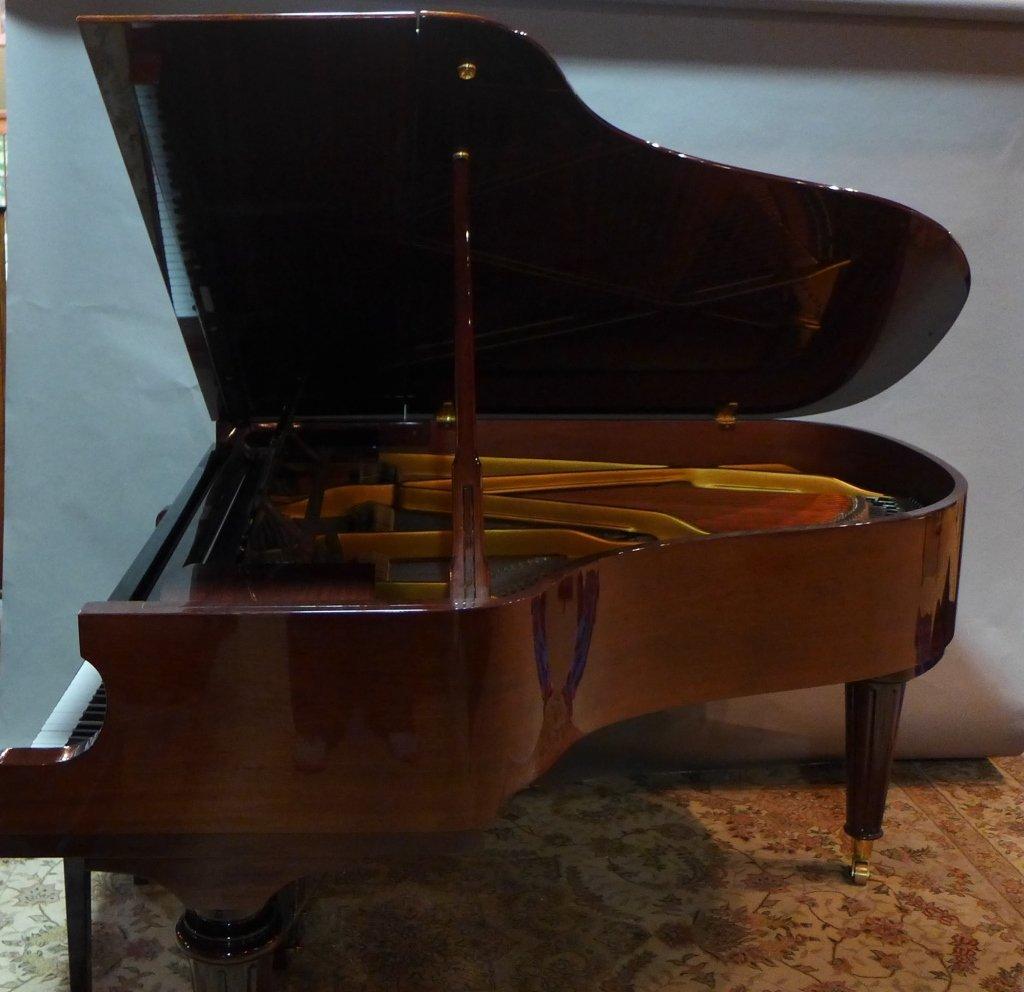 Vogel Baby Grand Piano, V 180 Royal - 9