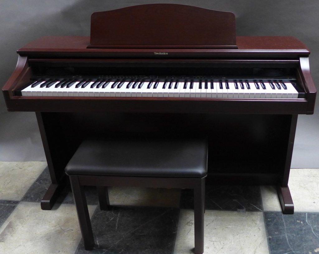 Technics SX PX664 Digital Piano