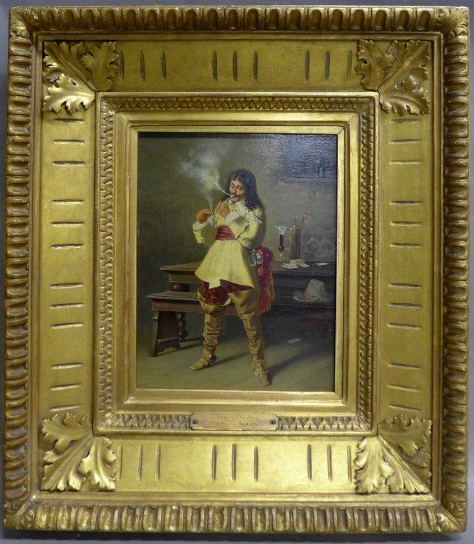 Tito Conti (Florence, 1842-1924)