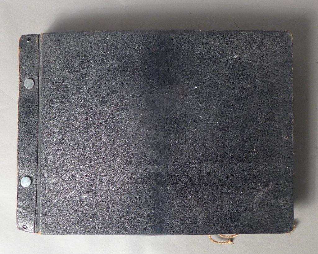 Album of Photographs Norddeutscher Lloyd Bremen