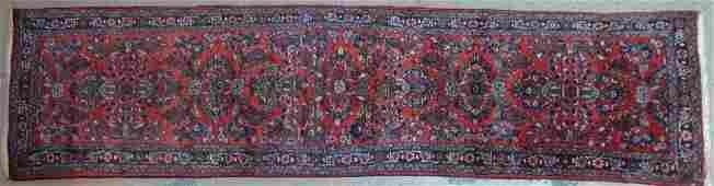 Long Oriental Carpet Runner