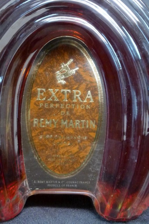 Extra Perfection de Remy Martin - 5