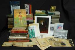Large Collection of Abraham Lincoln