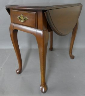 Chippendale Occasional Table