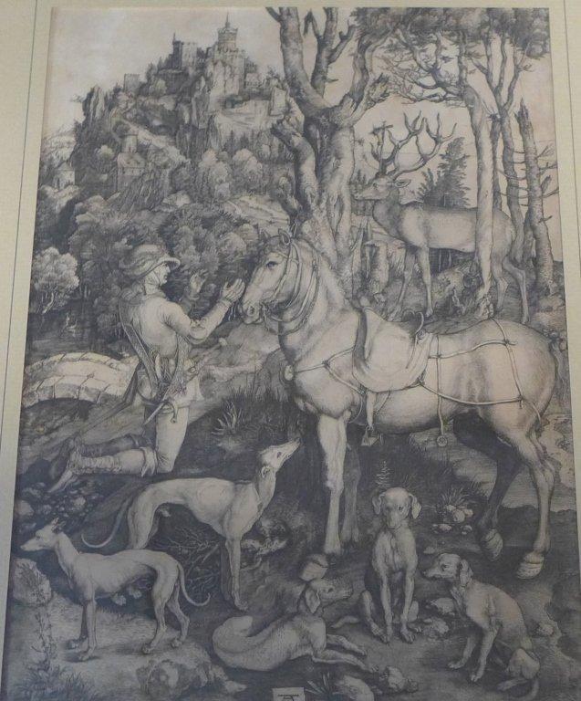 Albrecht Durer, German (1471- 1528) - 2
