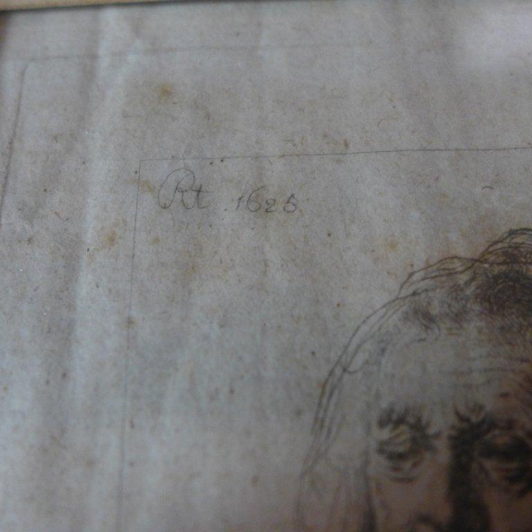 Rembrandt Harmenszoon van Rijn, Dutch (1606-1669) - 4