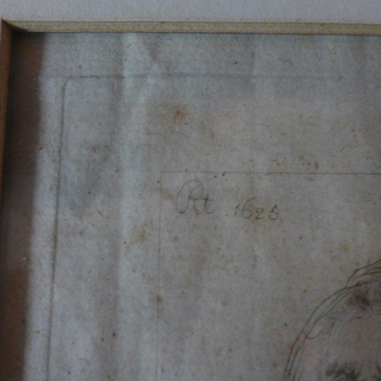 Rembrandt Harmenszoon van Rijn, Dutch (1606-1669) - 6