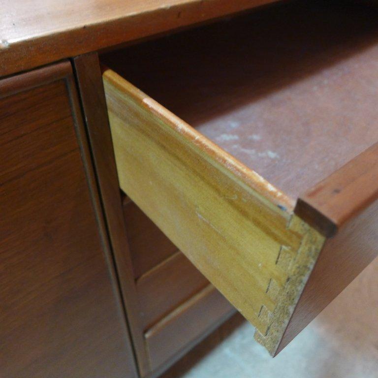 Mid Century Modern Teak Sideboard - 7