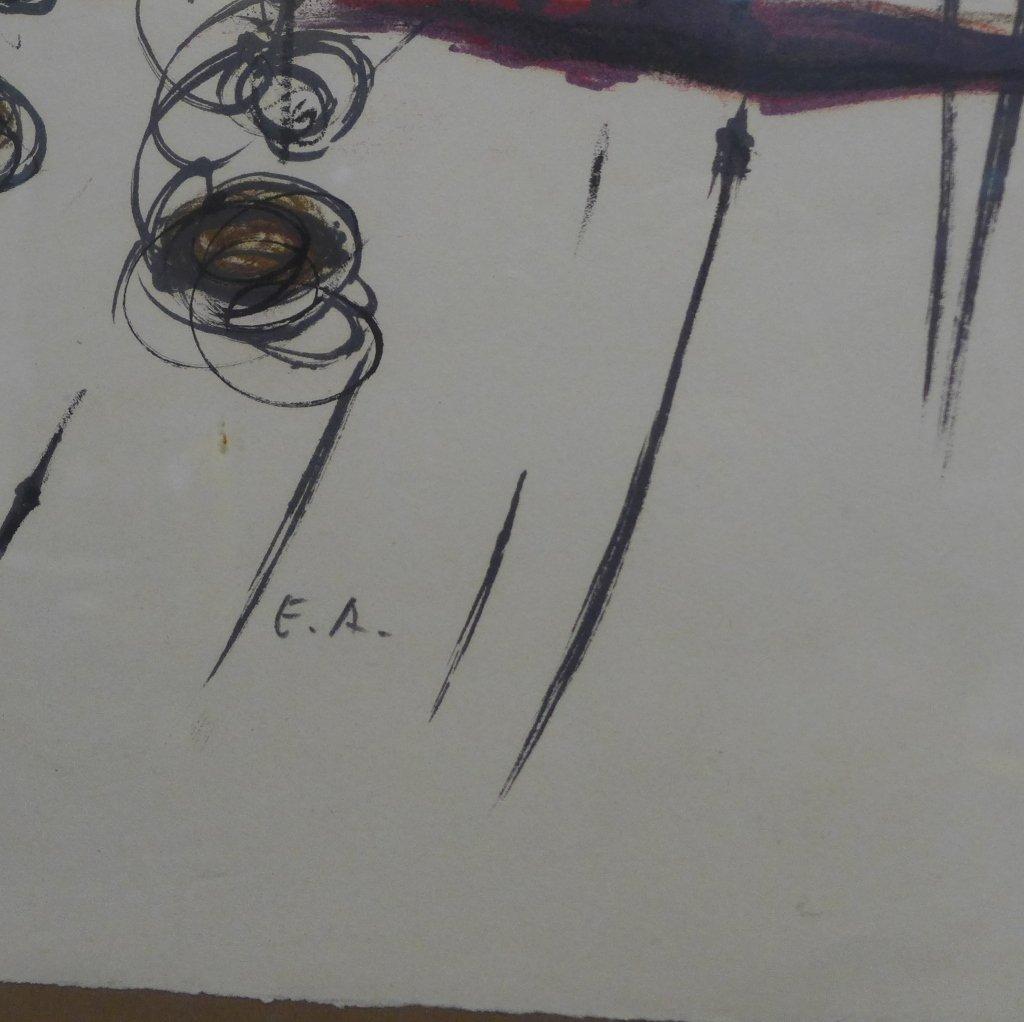 Salvador Dali, Spanish (1904- 1989) - 4