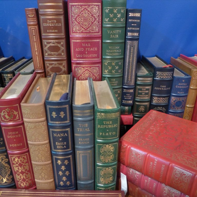 100 Greatest Books Ever Written - 4