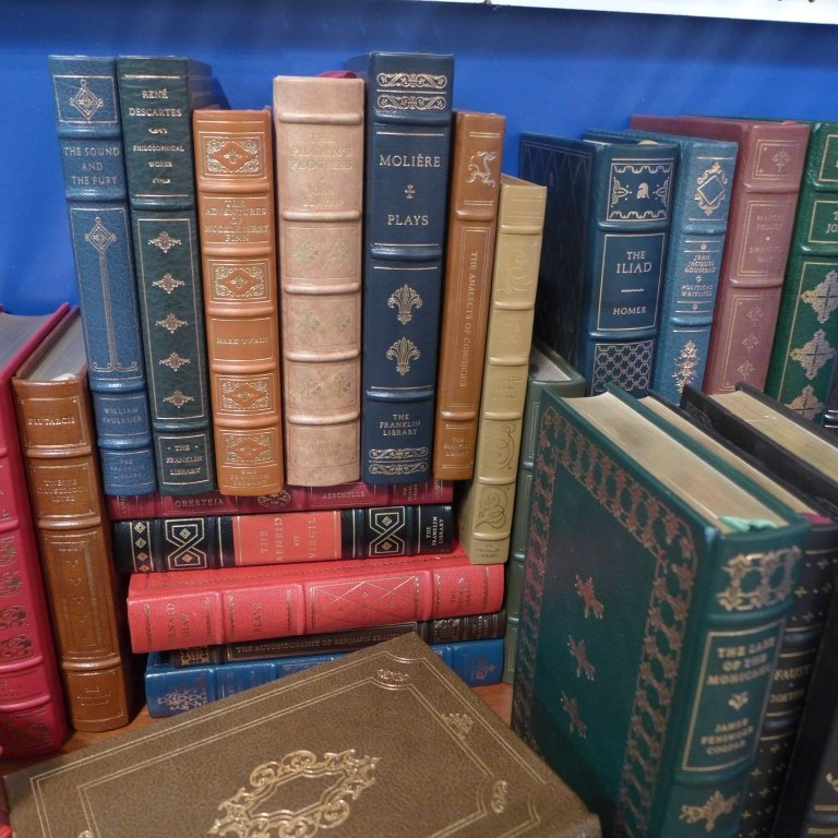 100 Greatest Books Ever Written - 5