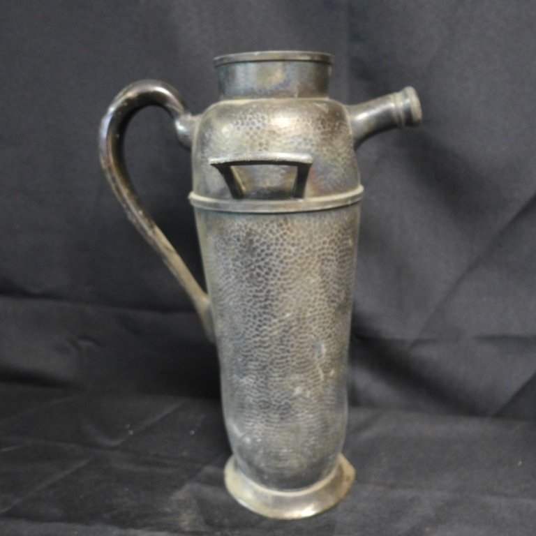 Grouping of Vintage and Antique Pitchers - 4