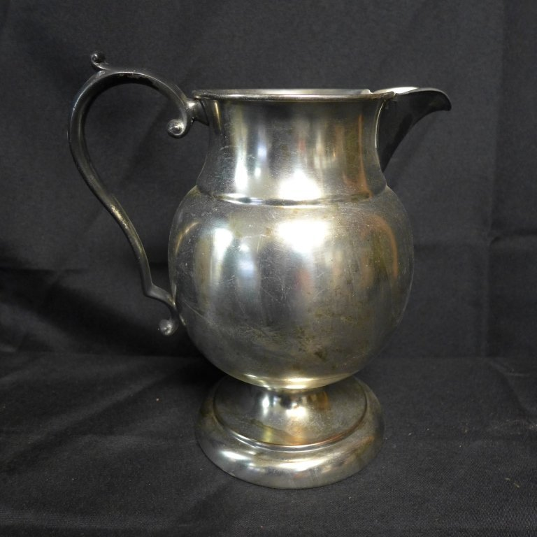 Grouping of Vintage and Antique Pitchers - 6