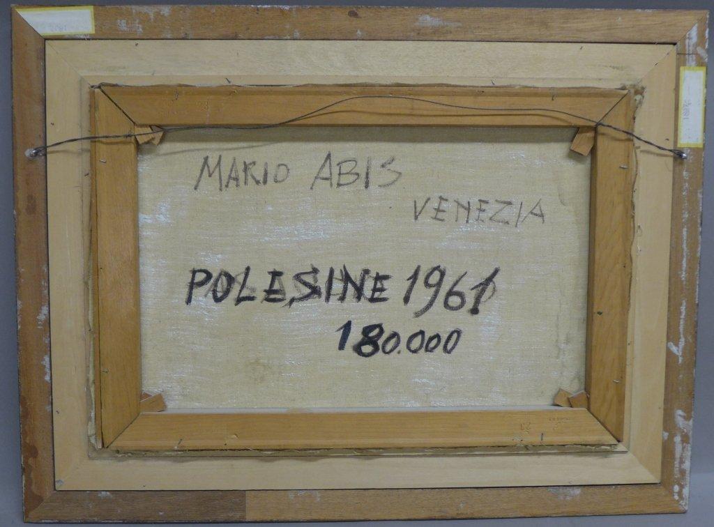 Mario Abis (1924- ) - 8