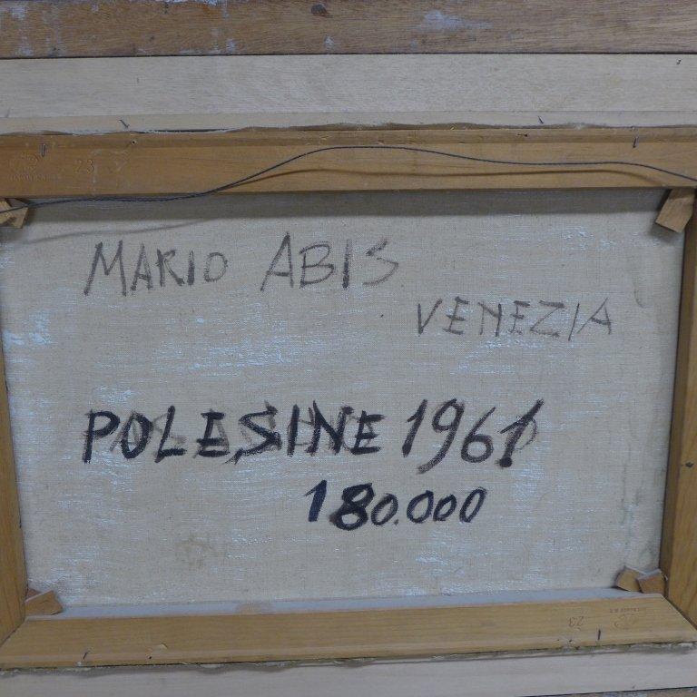 Mario Abis (1924- ) - 9