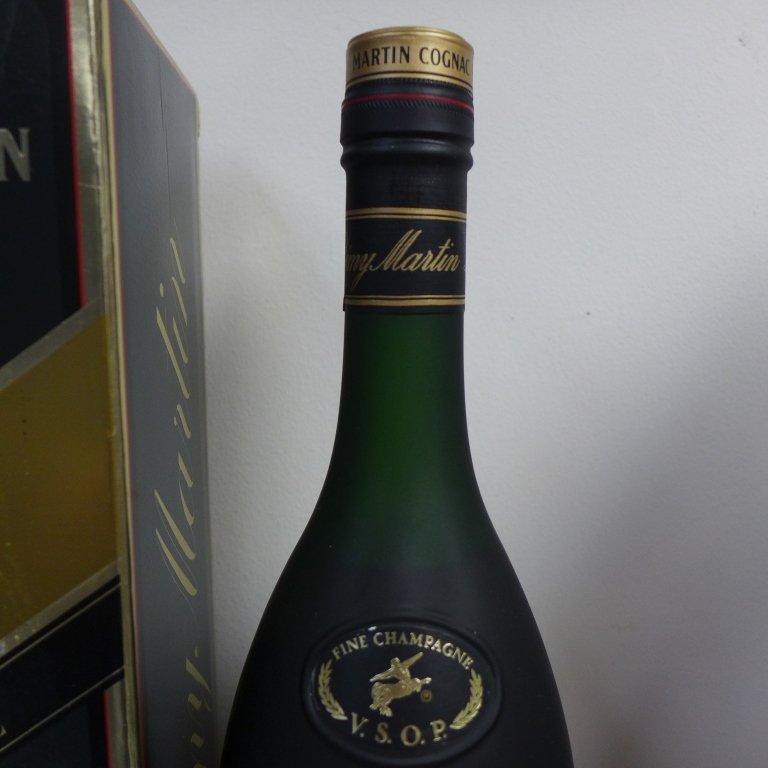 Remy Martin Cognac - 2